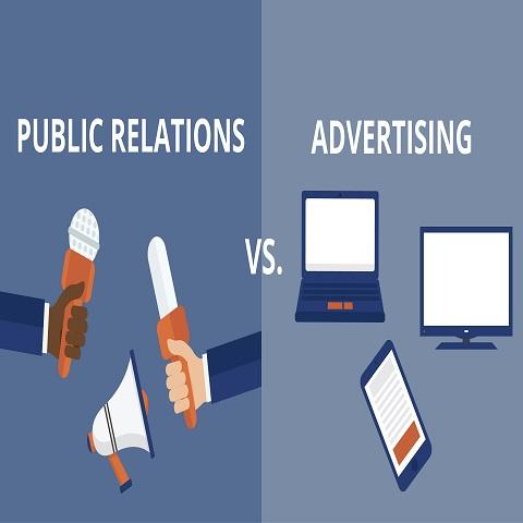 تبلیغات و روابط عمومی