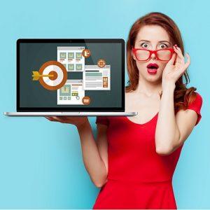 اهداف تبلیغات تجاری